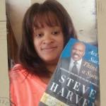 SHarvey_Book1